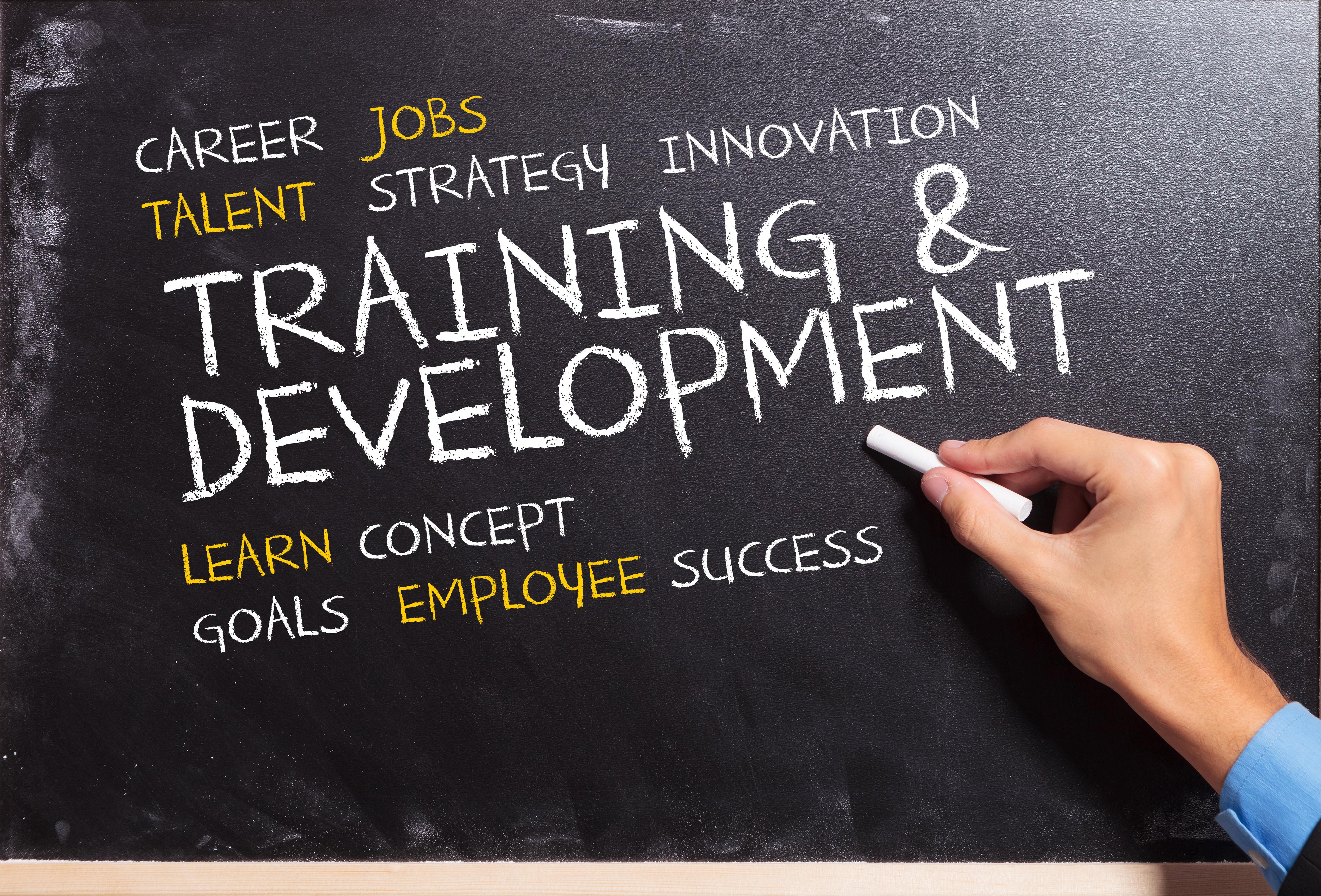 Training Software
